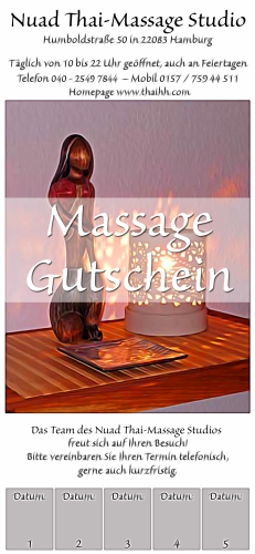 Massage in erlangen